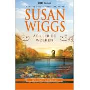 Susan Wiggs, Titia van Schaik Achter de wolken
