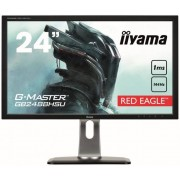 IIYAMA G-Master GB2488HSU-B3 Red Eagle [1ms, 144Hz, FreeSync]