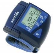 Baumanómetro Digital de Muñeca Microlife BP3BU1-3 - Azul