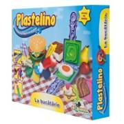 Plastelino - Set La Bucatarie, 4 culori