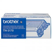Brother Toner TN-3170 D'origine Brother Noir Noir