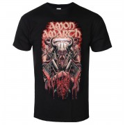 t-shirt metal uomo Amon Amarth - FIGHT - PLASTIC HEAD - PH11895