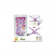 NMC Stimulateur Clitoris Flower Brush stimulator