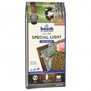 12,5kg Special Light bosch Hrană uscată câini