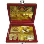 Shakti Vastu / fang shui / Shree kuber dhan lax versha yantra gift pack