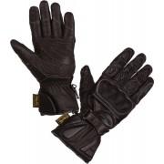 Modeka Gobi Dry Guantes de la motocicleta Negro 8
