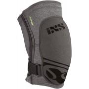 IXS Flow Zip Protector de rodilla de Motocross