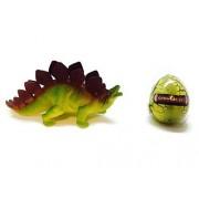 Big Stegosaurus Clade Gravim Hatching Dinosaur Egg Bundle Matching Toy Growing Dino