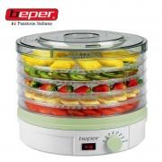 Уред за сушене на плодове и зеленчуци Beper