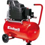 Маслен компресор EINHELL TC-AC 1900/24/8, 1500W, 60л/мин, 24л