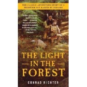 The Light in the Forest, Paperback