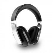 Auna Elegance ANC Bluetooth-NFC-Kopfhörer Akku Freisprech Geräuschdämpfung