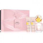 Marc Jacobs Daisy Eau So Fresh set cadou V. Apa de Toaleta 75 ml + Loțiune de corp 75 ml + Gel de dus 75 ml