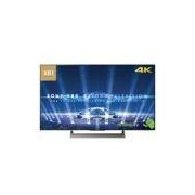 Ultra HD TV LED 55'' Sony, 4K, 4 HDMI e 3 USB, Wi-Fi - XBR-55X905E