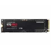1TB M.2 NVMe MZ-V7P1T0BW 970 PRO Series SSD