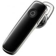 Căști Bluetooth HQ Negru - Un dispozitiv mic și care economisește energie pentru conversații sigure în timp ce sunteți în mișcare.