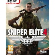Sniper Elite 4 PC Game Offline Only