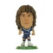 Figurina Soccerstarz Chelsea David Luiz