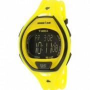 Ceas Timex barbatesc Ironman TW5M01800 galben Quartz