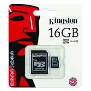 Micro SD 16GB Kingston memorijska kartica