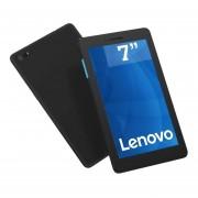 Tablet Lenovo TB-7104F 1GB RAM 8GB BT WIFI TAB E7-NEGRO