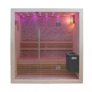 Douche Concurrent Sauna EAGO B1103C