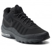 Обувки NIKE - Air Max Invigor Mid 858654 004 Black/Black/Anthracite