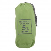 【セール実施中】【送料無料】ウェザーテック スタッフバッグ 5サイズ 3532-02 グリーン 防水