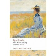 The Awakening: And Other Stories, Paperback