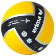 erima Volleyball KING OF THE COURT (schwarz/gelb/silber) - 5
