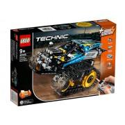 MASINUTA DE CASCADORII - LEGO (42095)