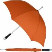 Umbrela unisex automata maner antifrig siliconat 103 cm umbrela femei / barbati camel