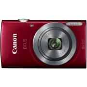Canon Digital Ixus 160, punane