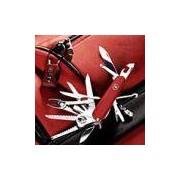 Canivete Swisschamp - 33 Funções - Victorinox