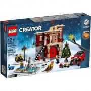 LEGO Creator - 10263 - Winterliche Feuerwache
