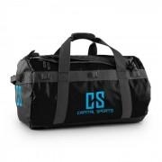 Capital Sports Journ Sac de sport 60l sac à dos marin imperméable -noir