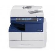 Multifuncional Xerox WorkCentre 4265, Blanco y Negro, Láser, Inalámbrico (con Adaptador), Print/Scan/Copy/Fax