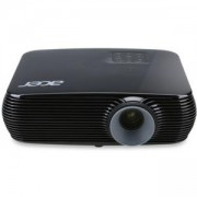 Проектор Acer X1226H, DLP 3D Ready, HDMI 3D, Resolution: XGA (1024x768), Format: 4:3, Contrast: 20 000:1, Brightness: 4 000 lumens, MR.JPA11.001