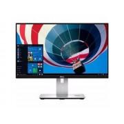 Monitor Dell U2417HJ-05 23.8 inch 8ms Negru