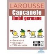Larousse - Capcanele limbii germane