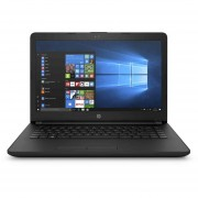 Notebook HP 14-bs002la, Intel Celeron ,Windows 10 Home, 4 GB, 500 GB de 14""