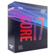 Intel Core i7-9700F - 3 GHz - boxed