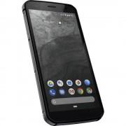 CAT S52 Vanjski pametni telefon 64 GB 5.65 palac(14.4 cm)Dual-SIM Android™ 9.0 12 MPix Crna