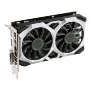 Видеокарта MSI GeForce GTX 1650 Ventus XS 4G 1665Mhz PCI-E 3.0 4096Mb 8000Mhz 128 bit HDMI DP DL-DVI-D GTX 1650 VENTUS XS 4G