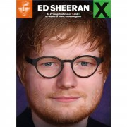Wise Publications Ed Sheeran: + And X Double Album