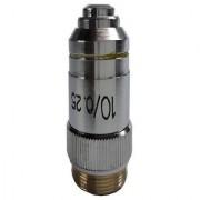 GEMKOLABWELL OPTIK Objective lense for Microscopes 5x