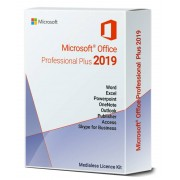 Microsoft Office 2019 Professional Plus 1PC Download Lizenz