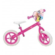 Princesas Bicicleta sin pedales 10 pulgadas - Toimsa