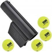 """DogTrace """"d-balls"""" Zusatz-Ballfallmaschine für Hundetraining und -ausbildung"""