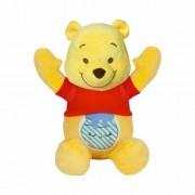 Jucarie de plus cu sunete si lumini Baby Winnie the Pooh Disney Baby